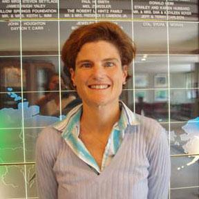 Anne Scott
