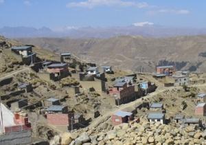 Scenes from Bolivia