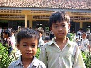 Cambodia - Cheat and Chin