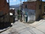 poverty Brazil urban slum