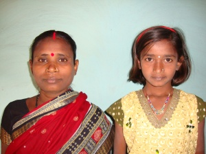 ChildFund India children poverty self-help
