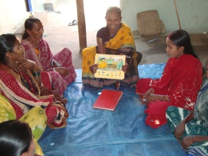 Self-Help Group ChildFund India