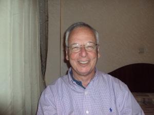 Photo of Pierre Jablon