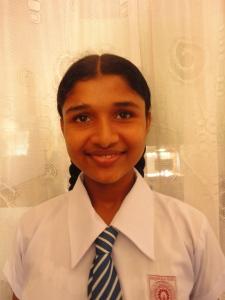 Photo of IT student