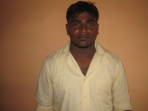 photo of Sanath