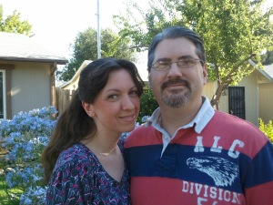 photo of David and Stacie Levis