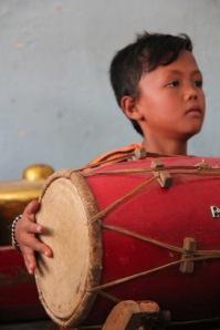 Dwi + Drum