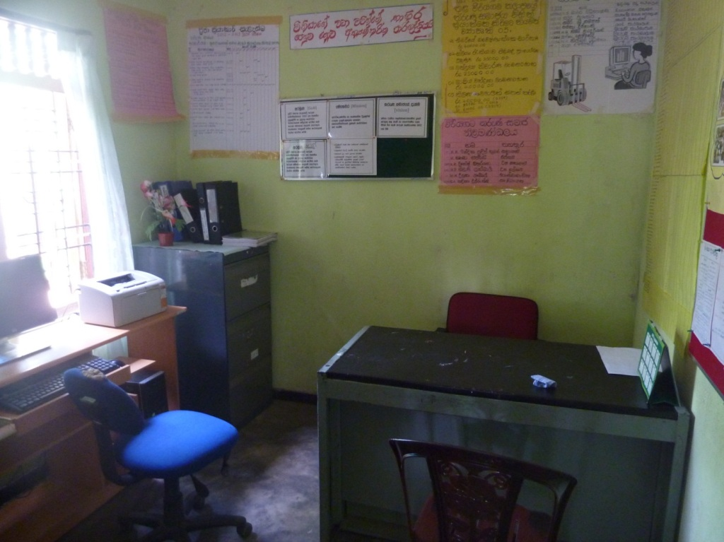 resource room for youth