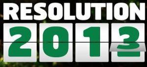 2013 calendar graphic