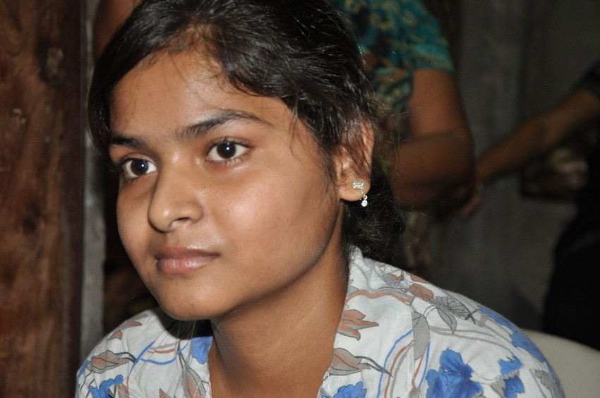 India | ChildFund International