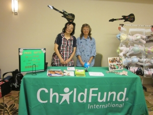 how to cancel childfund sponsorship