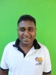 Sri Lankan man